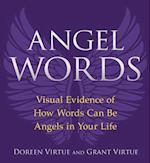 Angel Words af Doreen Virtue, Grant Virtue