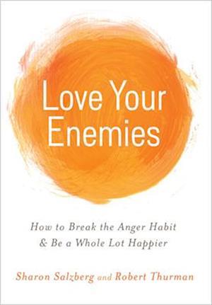 Love Your Enemies af Sharon Salzberg