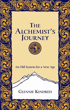 Alchemist's Journey af Glennie Kindred