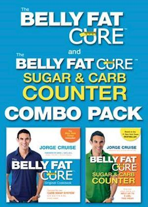 The Belly Fat Cure / The Belly Fat Cure Sugar & Carb Counter af David L Katz, Jorge Cruise