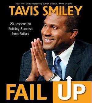 Fail Up af Tavis Smiley