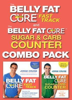 The Belly Fat Cure af Christiane Northrup, Jorge Cruise