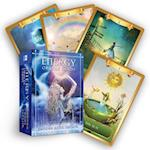 Energy Oracle Cards af Sandra Taylor