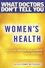 Women's Health (What Doctors Dont Tell You)