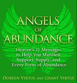Angels of Abundance af Grant Virtue