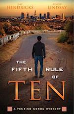 The Fifth Rule of Ten (Tenzing Norbu Mystery)