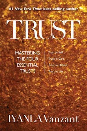 Bog, paperback Trust af Iyanla Vanzant
