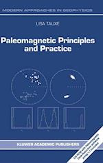 Paleomagnetic Principles and Practice af Lisa Tauxe
