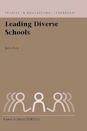 Leading Diverse Schools af James Ryan