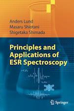 Principles and Applications of ESR Spectroscopy af Anders Lund, A Lund, Shigetaka Shimada