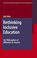 Rethinking Inclusive Education af Julie Allan