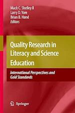Education Research Meets the