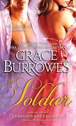 The Soldier af Grace Burrowes