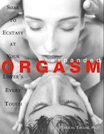 Expanded Orgasm af Patricia Taylor