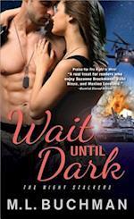Wait Until Dark (Night Stalkers)