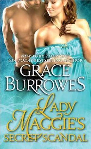 Lady Maggie's Secret Scandal af Grace Burrowes