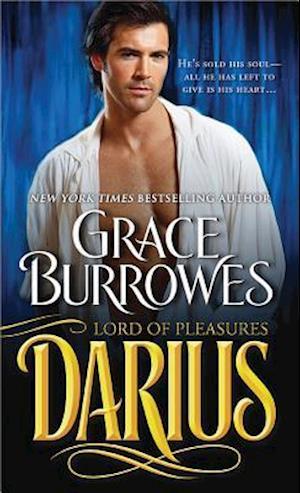 Darius af Grace Burrowes
