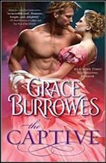 The Captive af Grace Burrowes