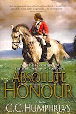 Absolute Honour af C. C. Humphreys