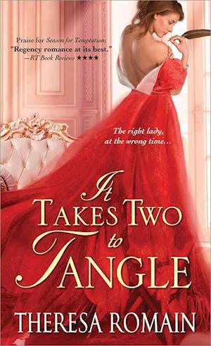 It Takes Two to Tangle af Theresa Romain