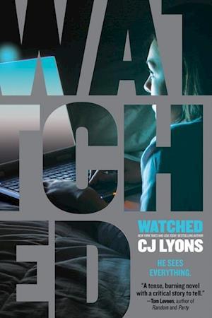 Watched af CJ Lyons