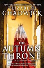 The Autumn Throne (Eleanor of Aquitaine)