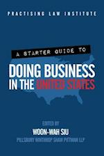 A Starter Guide to Doing Business in the United States