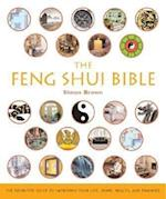 The Feng Shui Bible af Simon Brown