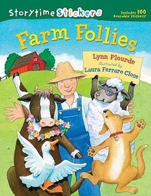 Farm Follies af Lynn Plourde