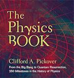 The Physics Book af Clifford A Pickover
