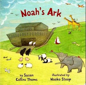 Noah's Ark af Susan Collins Thoms