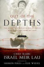 Out of the Depths af Shimon Peres, Israel Meir Lau, Elie Wiesel