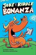 Joke & Riddle Bonanza af Michael J. Pellowski