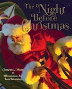 The Night Before Christmas af Tom Browning, Clement C Moore