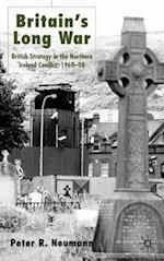Britain S Long War af Peter R. Neumann