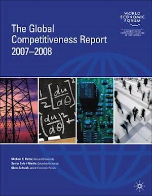 The Global Competitiveness Report af Klaus Schwab, Michael E. Porter