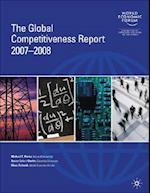 The Global Competitiveness Report af Klaus Schwab, Michael E. Porter