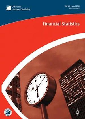 Bog, paperback Financial Statistics Explanatory Handbook af Office for National Statistics