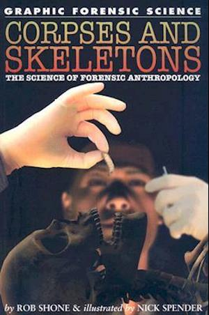 Bog, paperback Corpses and Skeletons af Rob Shone