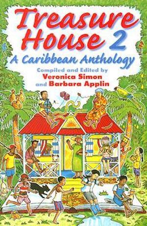Bog, paperback Treasure House 2 af Veronica Simon
