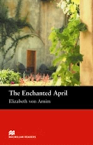 The Enchanted April af Elizabeth Von Arnim, Margaret Tarner