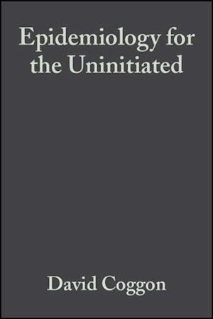 Epidemiology for the Uninitiated af David Barker