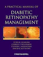 A Practical Manual of Diabetic Retinopathy Management af Stephen Aldington, David Matthews, Peter Scanlon
