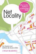 Net Locality af Adriana de Souza e Silva, Eric Gordon