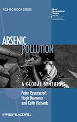 Arsenic Pollution (Rgs-Ibg Book Series)