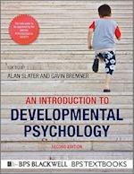 An Introduction to Developmental Psychology af Gavin Bremner, Alan Slater