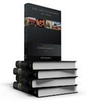 The Encyclopedia of War af Gordon Martel
