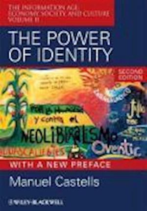 The Power of Identity af Manuel Castells
