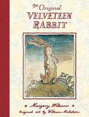Velveteen Rabbit af Margery Williams