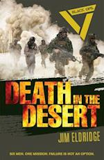 Death in the Desert (Black Ops)
